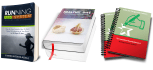 make 4 3D Kindle, Amazon, CreateSpace book covers from your 2D Design