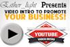 create AMAZING video intro animation