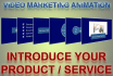 do animated video marketing business presentation