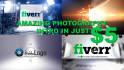 create 4 Professional Photography Intro
