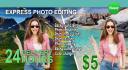 do any Photoshop Editing Job