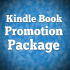 promote your Kindle book with a Promotion Package