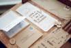 design your wedding card