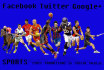 promote any sport stuff over 1 399 999 Real Facebook members
