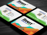do attractive business card design