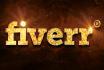 make a HD fire video logo reveal
