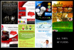 design your flyers and brochures