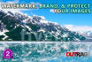watermark and brand your photos and images