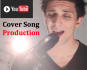 youtube cover song production