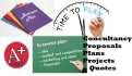 write a comprehensive and excellent Business Plan proposal