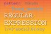 make Regular expression pattern or htaccess file
