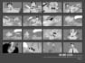 draw cool storyboard for your cool story