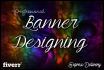 design Creative Banners and Headers