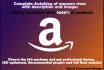 create complete auto amazon affiliate store