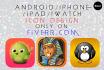 design a Stunning App icon