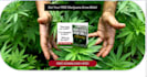 build YOUR Cannabis Wordpress Landing Page or Website