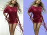 do 5 clipping path and image masking 24 Hours