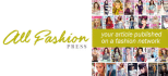 post your story on 2 fashion blogs