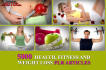 provide 5000 Health, fitness and Weight Loss PLR Articles