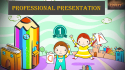 create a Professional  power point and prezi Presentation