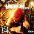 do killer MIXTAPE cover or album cover within 24hr