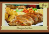 create great video to advertise your RESTAURANT menu or shop