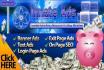 provide 5000 banner impressions on InnateAds