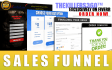 design HIGHLY Converting Sales Funnel