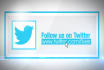 create an Exclusive Twitter Commercial