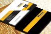 design clean Business Card within 24 hrs