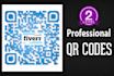 create Professional QR Codes