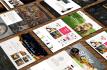 create website ui design