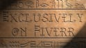 carve your name into a egyptian stone wall