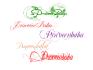 design extreme quality of signature logo