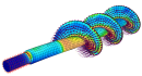 solve your Finite Element Analysis or problems using Ansys