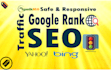 rank you first in google 30 days seo backlinks