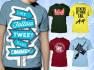 create nice T Shirt Design