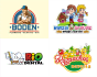 design magnificent mascot or illustration with copyrights