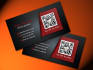 create a business card of your choice
