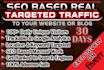 provide Unlimited Targeted Website Traffic Social Visitors