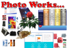 recreate and reformat your Photos