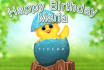 do this cute happy birthday video