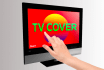 create a TELEVISION Cover Designed to Sell