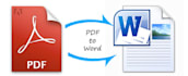 convert pdf to word and edit ur word file