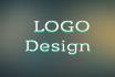 design modern logo