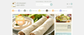 design Responsive Restaurant Website