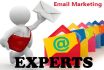write profit maximizing emails for your email marketing campaign