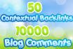 make a 2 layer CONTEXTUAL Seo Backlinks Pyramid Buy Now