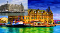 transform photos into a PAINTING in 3 days