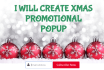 create popup for your website, wordpress